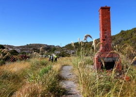 Denniston Plateau – Guided scenic off-road 4wd Tours, Westport, West Coast, NZ