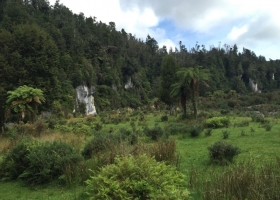 Outwest Tours – Guided scenic off-road 4wd Tours, Westport, West Coast, NZ