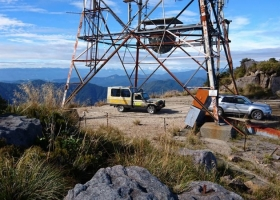 The Mackley – Guided scenic off-road 4wd Tours, Westport, West Coast, NZ